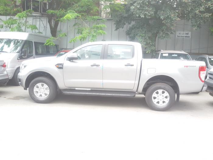 Dong Nai Ford - Ranger XLS 2.2L – 4×2 AT