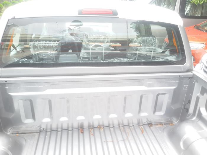 Dong Nai Ford-Ranger XL 2.2L –  4×4  MT